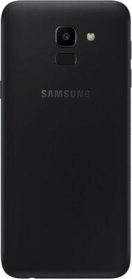 Смартфон Samsung Galaxy J6 SM-J600F Black 2