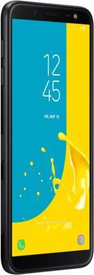 Смартфон Samsung Galaxy J6 SM-J600F Black 3