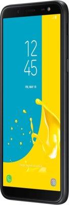 Смартфон Samsung Galaxy J6 SM-J600F Black 4
