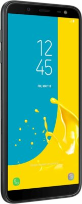 Смартфон Samsung Galaxy J6 SM-J600F Black 5