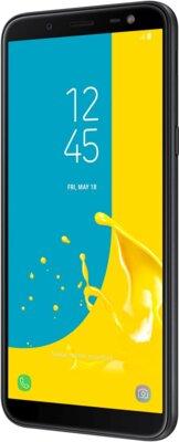 Смартфон Samsung Galaxy J6 SM-J600F Black 6