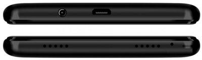 Смартфон Nomi i5511 SPACE M1 Black 4