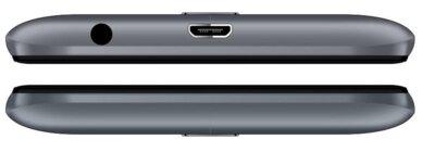 Смартфон Nomi i5001 EVO M3 Grey 3