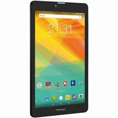 Планшет Prestigio MultiPad Muze 3718 3G 16GB Black 2