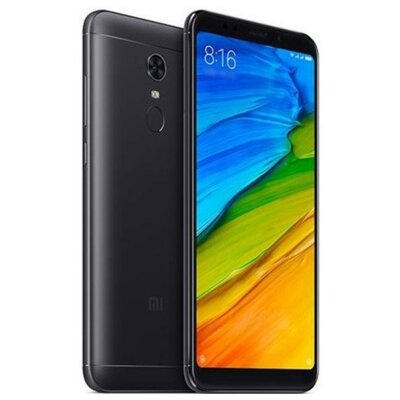 Смартфон Xiaomi Redmi 5 Plus 3/32GB Black 5