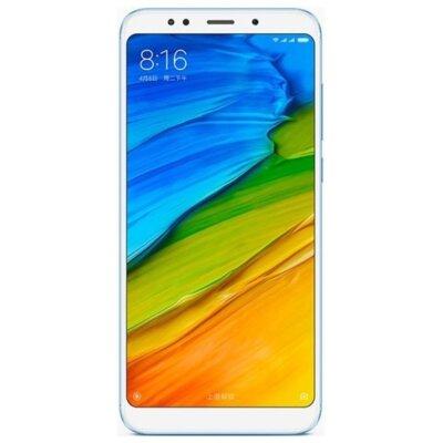 Смартфон Xiaomi Redmi 5 Plus 3/32GB Blue 1