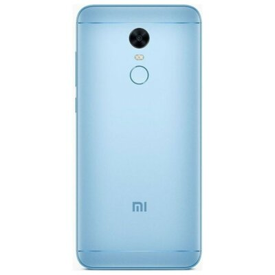 Смартфон Xiaomi Redmi 5 Plus 3/32GB Blue 2