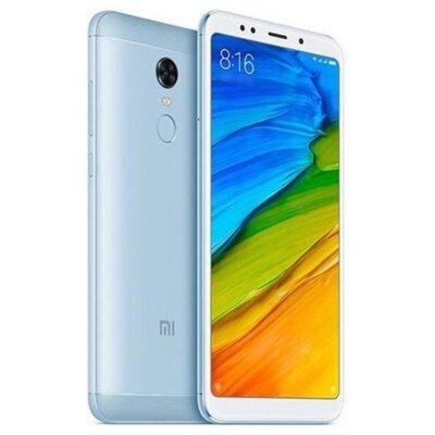 Смартфон Xiaomi Redmi 5 Plus 3/32GB Blue 3