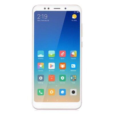 Смартфон Xiaomi Redmi 5 Plus 3/32GB Gold 1