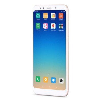 Смартфон Xiaomi Redmi 5 Plus 3/32GB Gold 4