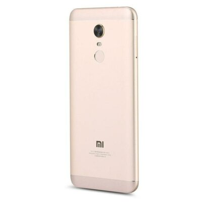 Смартфон Xiaomi Redmi 5 Plus 3/32GB Gold 5