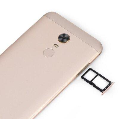 Смартфон Xiaomi Redmi 5 Plus 3/32GB Gold 6