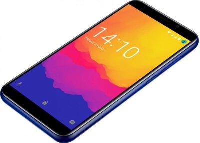 Смартфон Prestigio Wize Q3 3471 DUO Blue 2