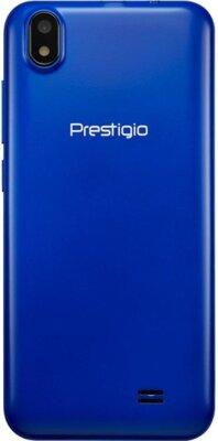 Смартфон Prestigio Wize Q3 3471 DUO Blue 3