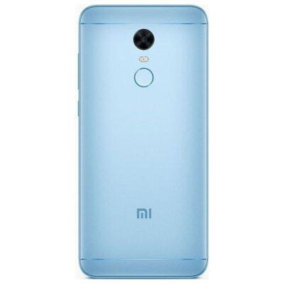 Смартфон Xiaomi Redmi 5 Plus 4/64GB Blue 2