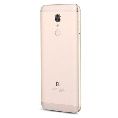 Смартфон Xiaomi Redmi 5 Plus 4/64GB Gold 5