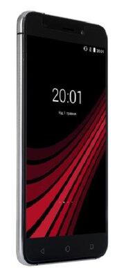 Смартфон Ergo A556 Blaze Dual Sim Black 2