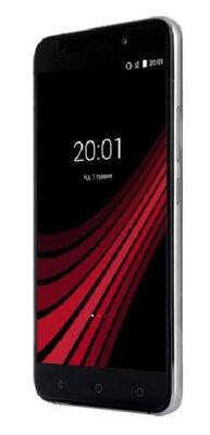 Смартфон Ergo A556 Blaze Dual Sim Black 3