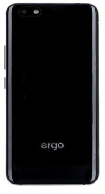Смартфон Ergo A556 Blaze Dual Sim Black 5