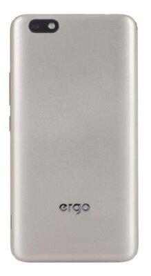 Смартфон Ergo A556 Blaze Dual Sim Gold 5