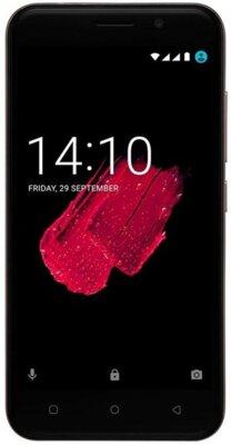 Смартфон Prestigio Grace M5 LTE Rose Gold (PSP5511DUOROSEGOLD) 1