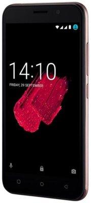 Смартфон Prestigio Grace M5 LTE Rose Gold (PSP5511DUOROSEGOLD) 2