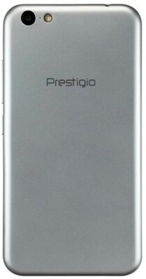 Смартфон Prestigio Grace M5 LTE (PSP5511DUOSILVER) 3