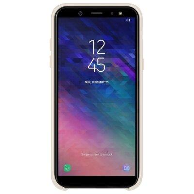 Чехол Samsung Dual Layer Cover для Galaxy A6 A600 Gold 5
