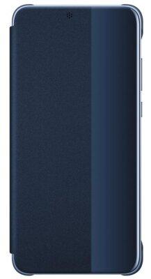 Чохол Huawei Smart View Flip Cover Deep Blue для Huawei P20 2