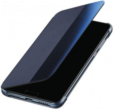 Чохол Huawei Smart View Flip Cover Deep Blue для Huawei P20 3