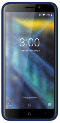 Смартфон Doogee X50 Blue 2
