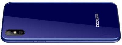 Смартфон Doogee X50 Blue 3