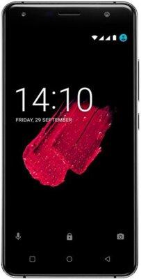 Смартфон Prestigio Muze D5 LTE 5513 Black 1