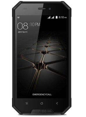 Смартфон Blackview BV4000 Pro 2/16GB Rock Black 1