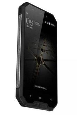 Смартфон Blackview BV4000 Pro 2/16GB Rock Black 4