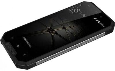 Смартфон Blackview BV4000 Pro 2/16GB Rock Black 5
