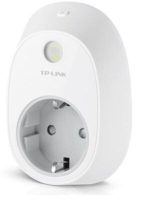 Розумна Wi-Fi розетка TP-LINK HS100 2