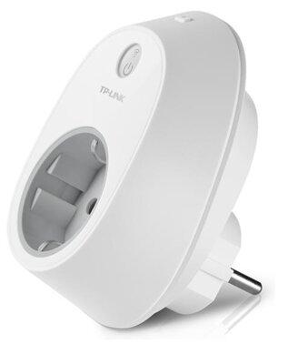 Розумна Wi-Fi розетка TP-LINK HS100 3