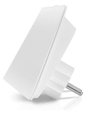 Розумна Wi-Fi розетка TP-LINK HS100 4