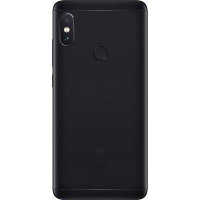 Смартфон Xiaomi Redmi Note 5 3/32GB Black Українська версія 3
