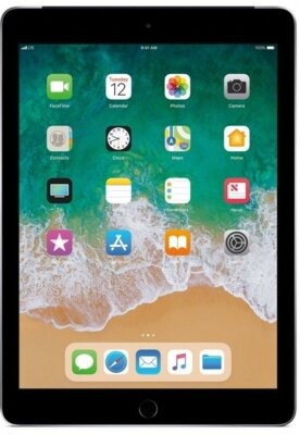 Планшет Apple iPad A1954 Wi-Fi 4G 32GB Space Grey 1