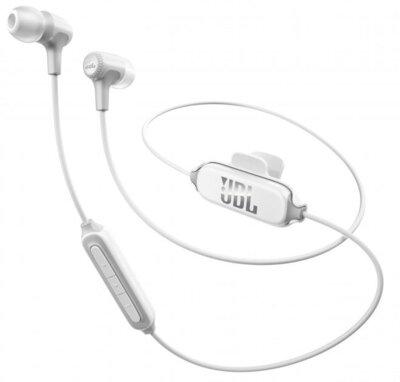 Навушники JBL E25BT White 1