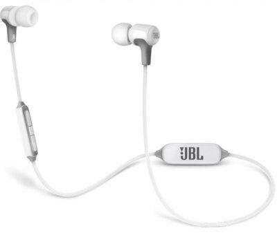 Навушники JBL E25BT White 2