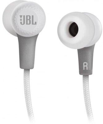 Навушники JBL E25BT White 3