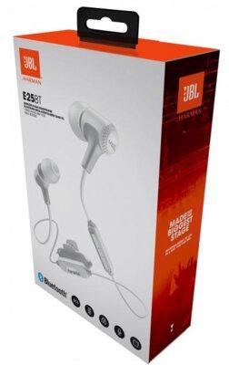 Навушники JBL E25BT White 6