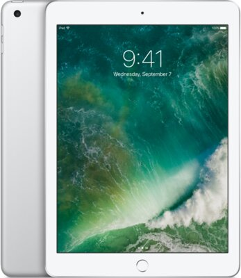 Планшет Apple iPad A1893 Wi-Fi 32GB Silver 2