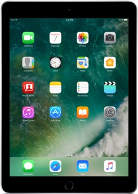Планшет Apple iPad A1893 Wi-Fi 32GB Space Grey 1