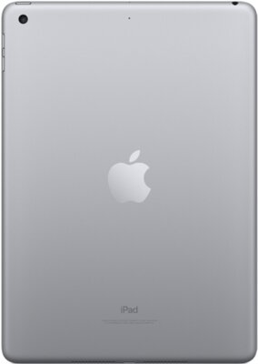 Планшет Apple iPad A1893 Wi-Fi 32GB Space Grey 3