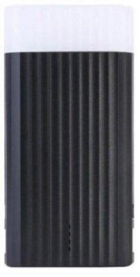 Мобильная батарея Proda Ice-Cream PPL-18 10000mAh Black 1