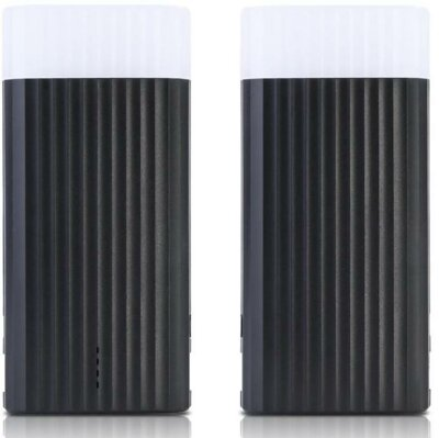 Мобильная батарея Proda Ice-Cream PPL-18 10000mAh Black 2